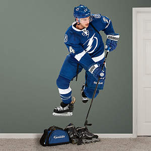 Ryan Callahan - Right Wing Fathead Wall Decal